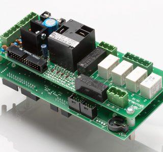 HT Control HTNX Compact