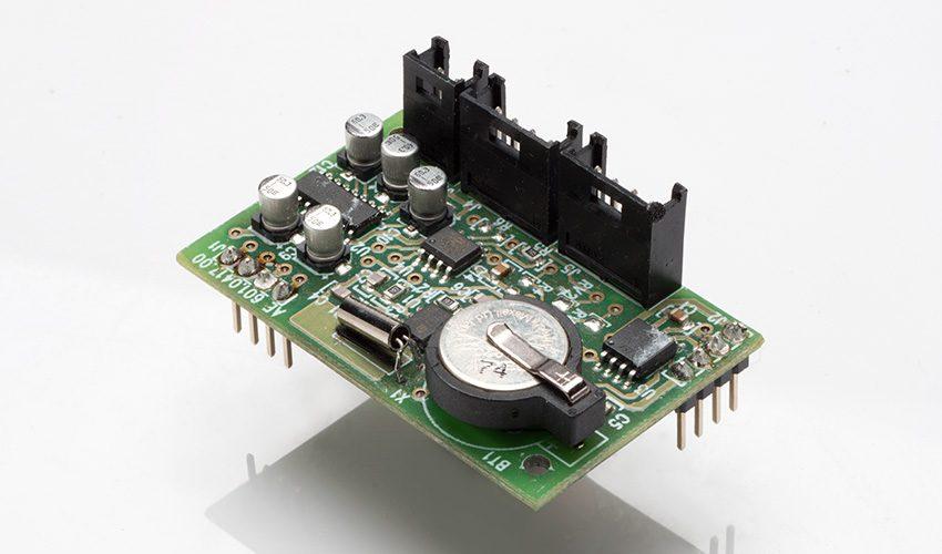 HT Control Modulo RTCL