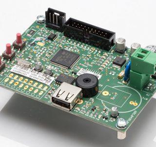 HT Control Modulo USB